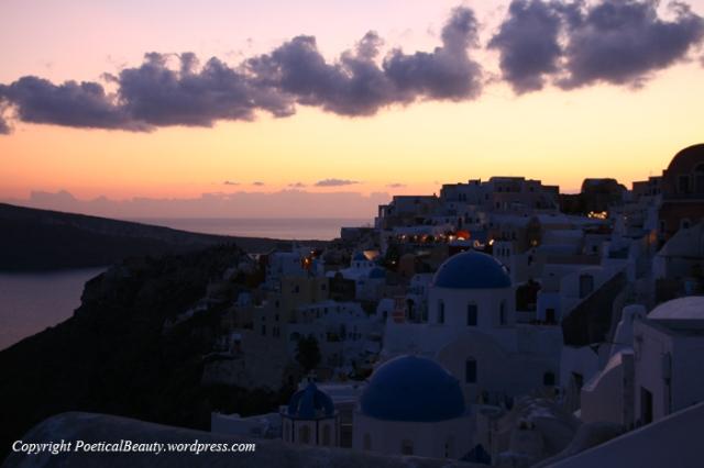World's most beautiful place